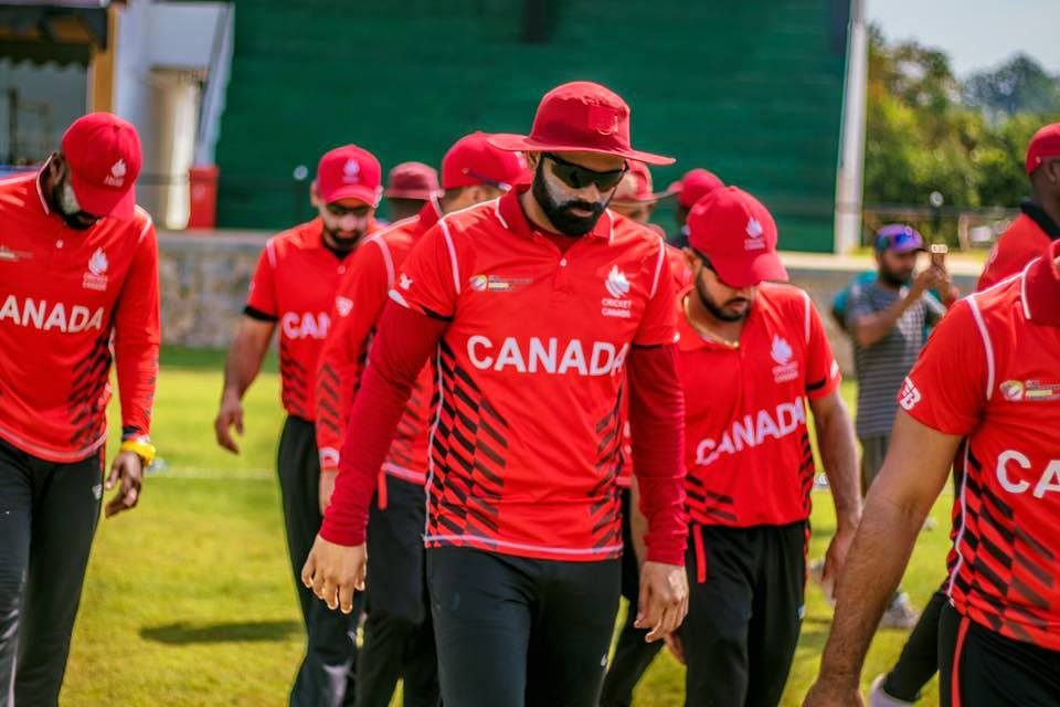 Canadian Cricket Team 8 Facts You Didn T Know About